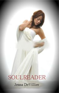 Soulreader cover